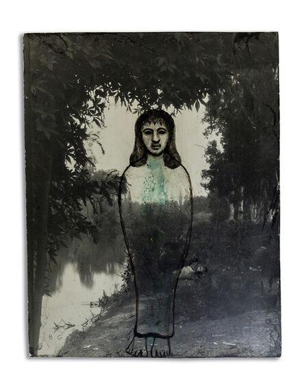 Bernard Guillot (b. 1950), 'Monofeya', 1984/2003