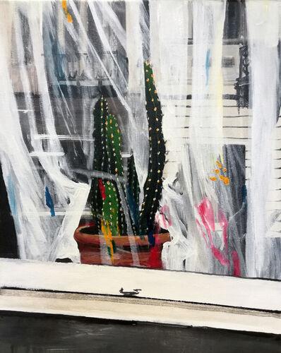 Hanna Ilczyszyn, 'On the way home ', 2019