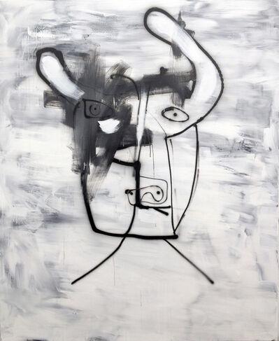 Anne-Lise Coste, 'Minotaure', 2013