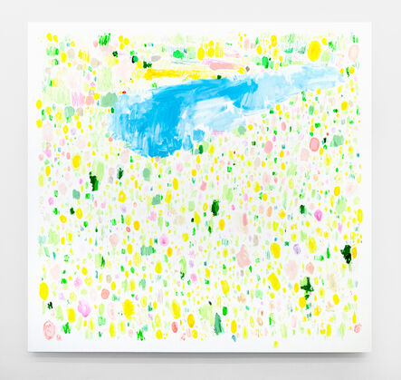 Kenton Parker, 'Can't See The Forest For The Trees', 2015