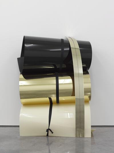 Julia Dault, 'Untitled 19, 3:00 PM-8:30 PM,February 4, 2012'