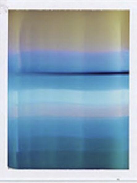 Jiang Pengyi, 'Polaroid Film No.35', 2015