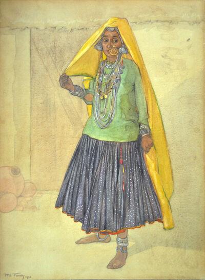 Unknown British, 'Untitled', 1928