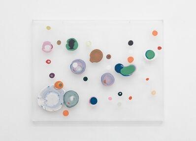 Helmut Dorner, 'Hard Pink Purple White', 2013