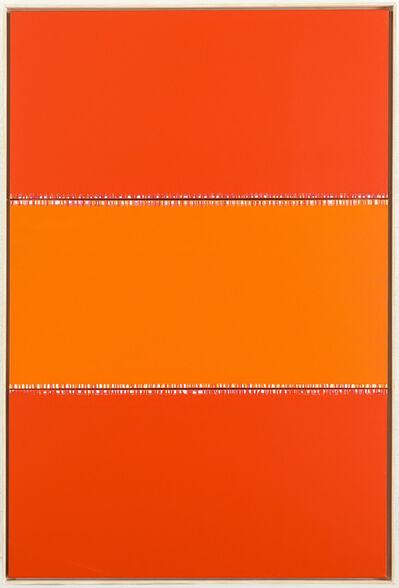 Manfred Mayerle, 'Soller', 2014