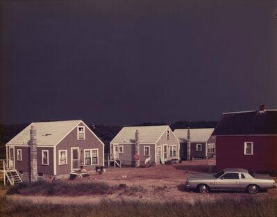 Joel Meyerowitz, 'Corn Hill, Truro, Cape Cod', 1976