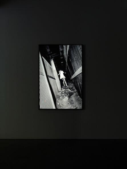 Daido Moriyama, 'Lightbox: Yokosuka', 1970/2018