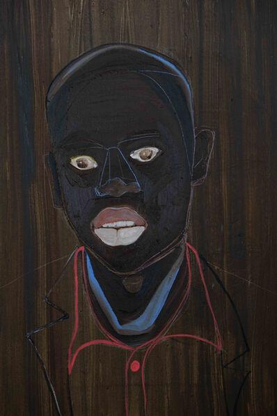 Richard Butler-Bowdon, 'The Blue Blood, Series Part 2', 2015
