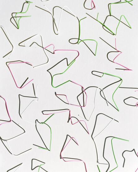 FEDERICO CLAVARINO, 'Untitled 02', 2021