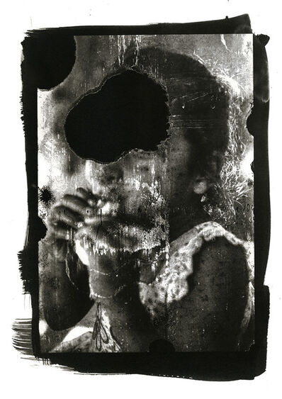 Kelli M. Perletti, 'Desconocida', 2019