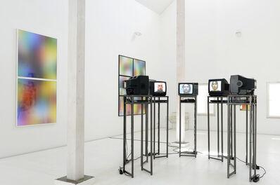 Wonho Lee, 'BETWEEN LOOKING AND SEEING', 2014