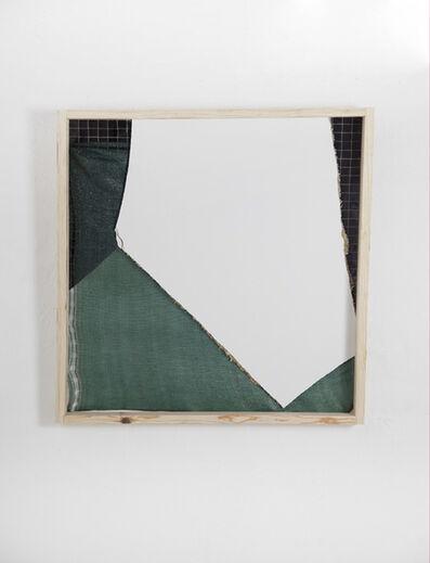 Clemens Behr, 'Sample Piece 1', 2014