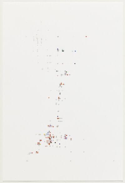 Eduardo Santiere, 'Symphony #6', 2012