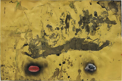 Sterling Ruby, 'Untitled', 2007