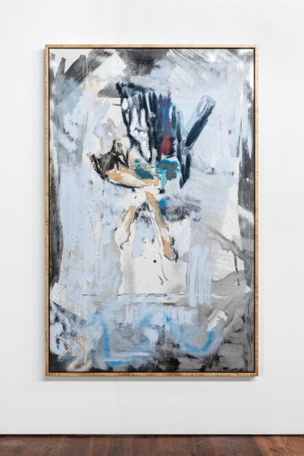 Rosy Keyser, 'Leitmotif', 2019