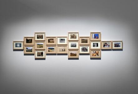 Nguyen Trinh Thi, 'The Landscape Series #1', 2013