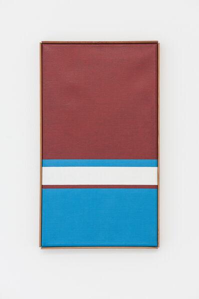 Camille Graeser, 'Polarisation II', 1959