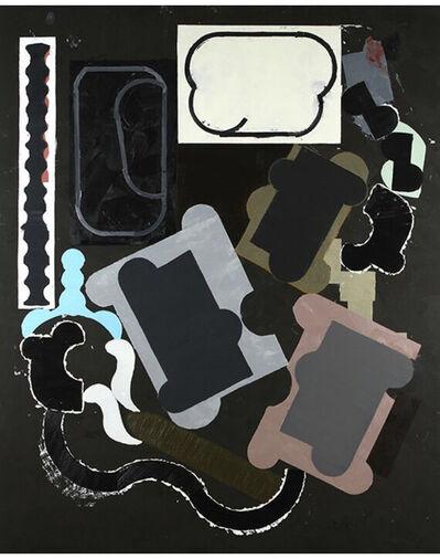 Paulo Whitaker, 'Untitled', 2011