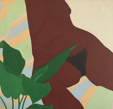 Regina Granne, 'Untitled III', 1969-1971