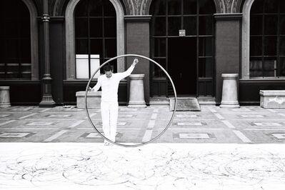 Sarah Valente, 'Dans un instant 7', 2014