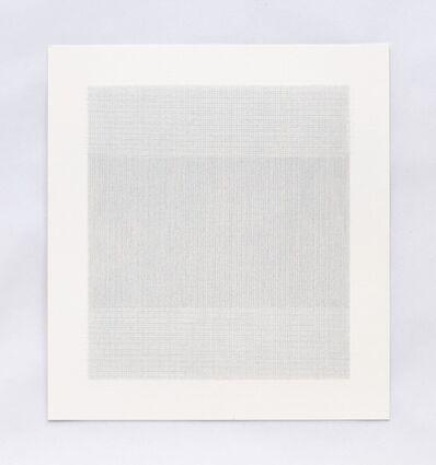 Hadi Tabatabai, 'Weave 2018-1', 2018