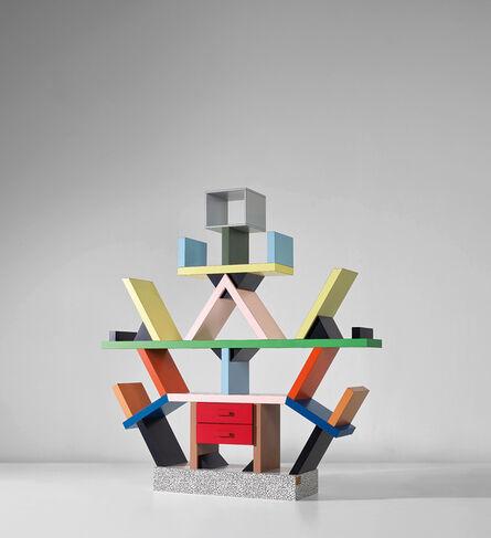 Ettore Sottsass, ''Carlton' room divider'