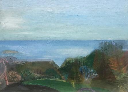 Jeremy Foss, 'Calm Sea', 2004