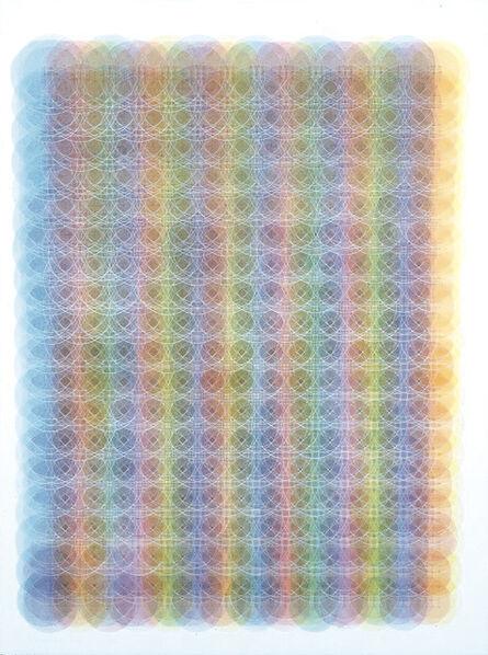Moriyuki Kuwabara, 'Work_a', 1996