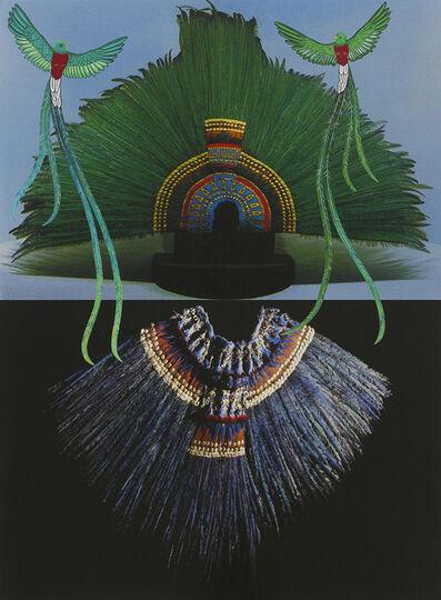 Eduardo Sarabia, 'Reflective Age II', 2018
