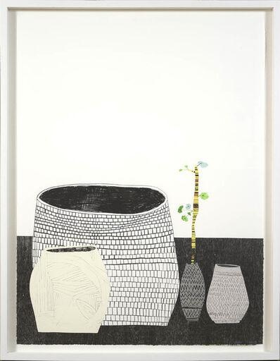 Jonas Wood, 'Untitled ', 2009
