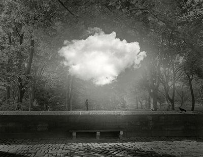 Jerry Uelsmann, 'Untitled, 2013', 2013