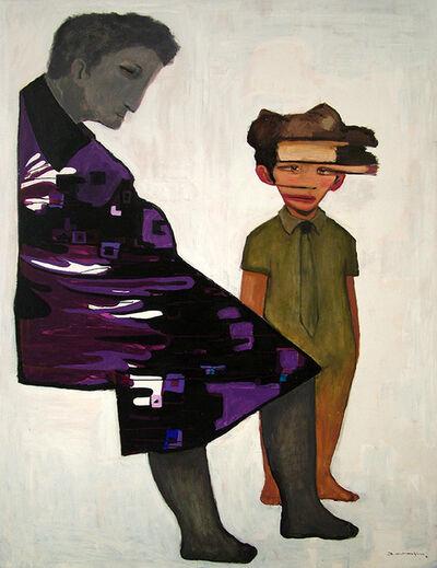 Baris Cihanoglu, 'The Experience', 2013