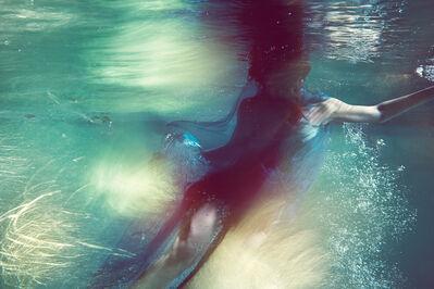 "Susanne Stemmer, 'Grace II ""Underwater Photography""', 2015"