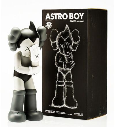 KAWS, 'Astro Boy (Grey)', 2013