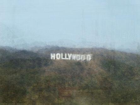 Corinne Vionnet, 'Los Angeles', 2009