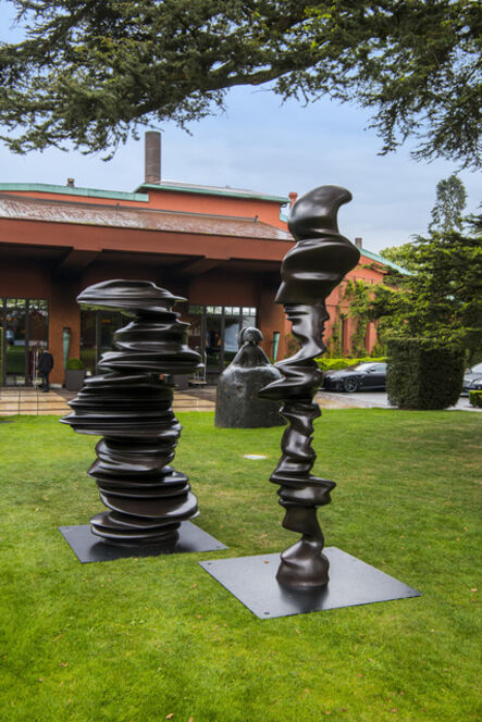 Tony Cragg, 'Out of sight, out of mind', 2003