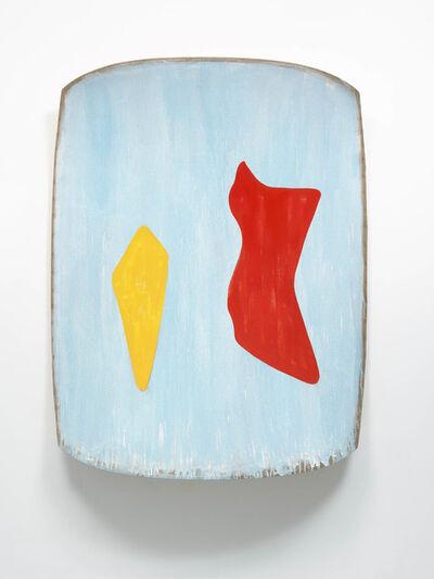 Ron Gorchov, 'IDOMENE', 2018