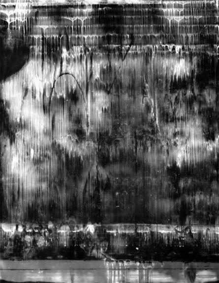 Ester Vonplon, 'o.T., Arctic 3 (wie viel Zeit bleibt der Endlichkeit Series)', 2016