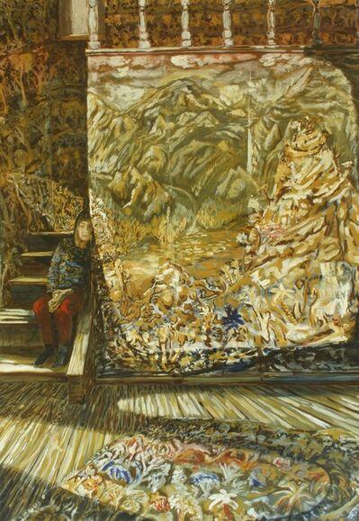 Jan Verbruggen, 'Helderziend (Clairvoyant)', 2021