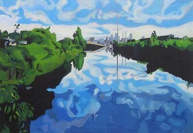 Michael Merrill, 'Viaduct #1', 2012