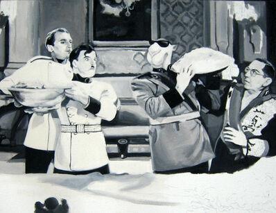 Zhou Tiehai, 'The Great Dictator', 2009