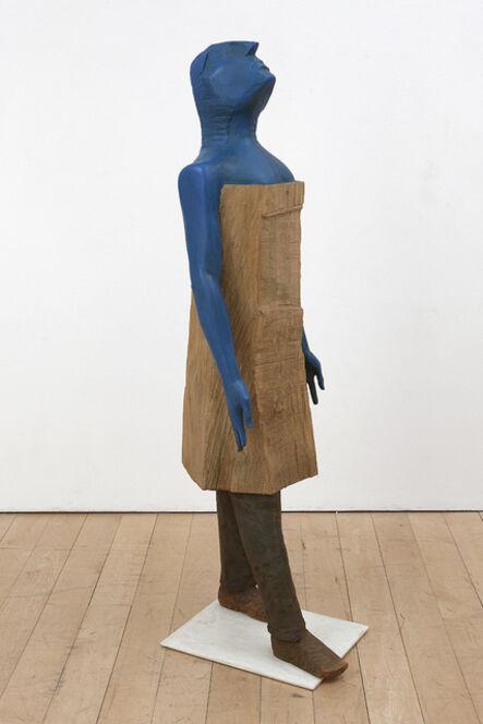 Francisco Leiro, 'Egipciaca', 2009