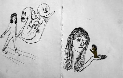 Josefina Labourt, 'La fuerza domesticadora de lo pequeño', 2014