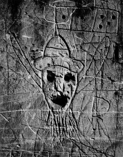 Brassaï, 'Graffiti', 1930-1959