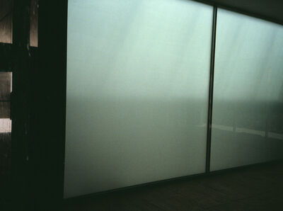 Shelagh Keeley, 'Barcelona Pavilion V', 1986/2012