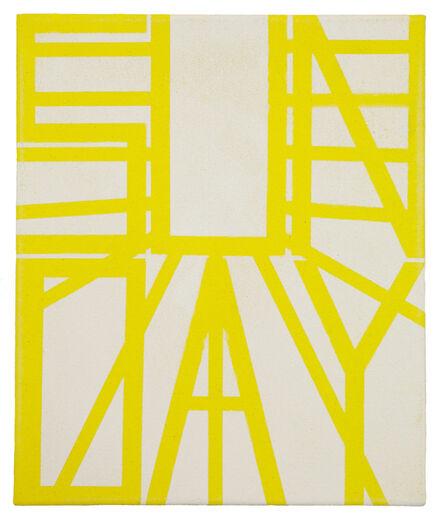 John Phillip Abbott, 'On Any Sunday', 2015