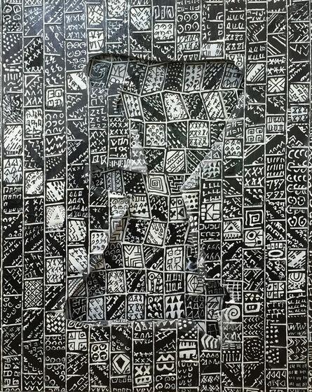 Shuji Mukai, 'Untitled MK-85', 2017