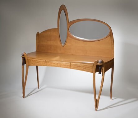 Johnny Hawkes, 'Beautifier (Dressing Table) ', 2020