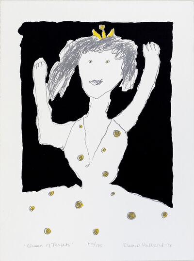 Eleanor Hubbard, 'Queen of Targets', 1978