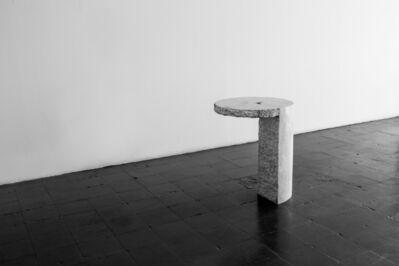 EWE Studio, 'Altar - Side Table #2', 2017